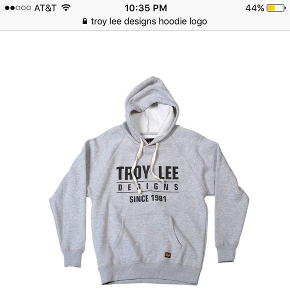 9785b3da1 ... Hoodie Mens logo Gray Sz XL. M 5b06508c9cc7eff98a2f5a7f